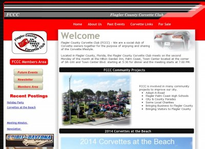 Flagler County Corvette Club