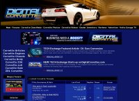 DIGITALCORVETTES.COM