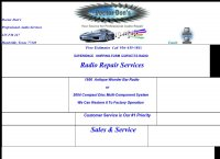Professional Audio Services