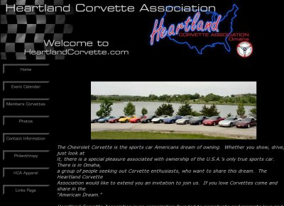 Heartland Corvette Association